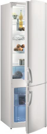 Холодильник Gorenje RK41200W белый холодильник gorenje rk 41200 e серебристый