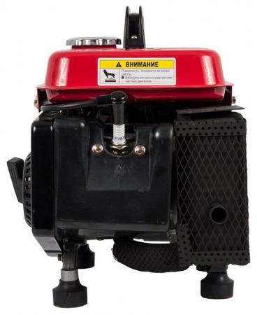 Генератор DDE DPG1201i бензиновый 2.6 л генератор бензиновый stolzer ht 3000 l