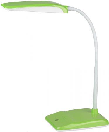 Настольная лампа ЭРА NLED-447-9W-GR зеленый ФИКСИКИ цена в Москве и Питере