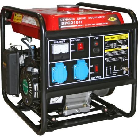 Генератор DDE DPG2101i бензиновый бензиновый генератор dde gg1300