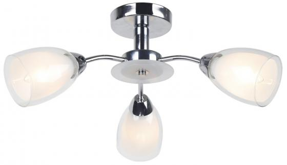 Потолочная люстра Arte Lamp 53 A7201PL-3CC arte lamp люстра arte lamp a7201pl 3cc
