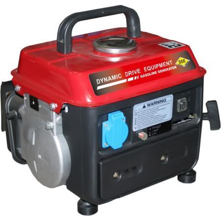 Генератор DDE GG950DC бензиновый 4.2 л виброплита dde vp50