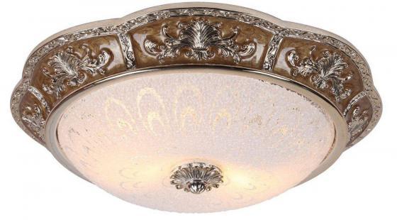 Потолочный светильник Arte Lamp Torta Lux A7137PL-2CR  накладной светильник arte lamp torta lux a7137pl 2cr