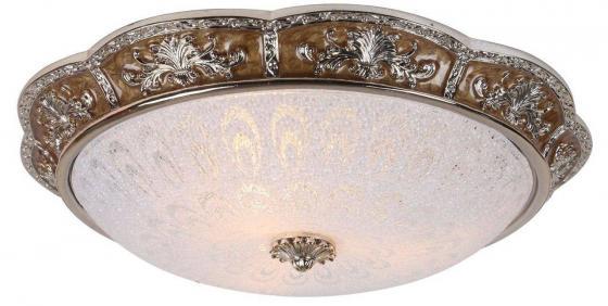 Потолочный светильник Arte Lamp Torta Lux A7137PL-3CR  накладной светильник arte lamp torta lux a7137pl 2cr