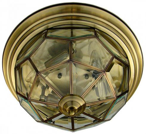 все цены на Потолочный светильник Citilux Витра-1 CL442530 онлайн