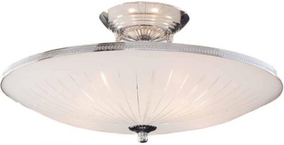 Потолочный светильник Citilux Кристалл CL912111 потолочный светильник citilux кристалл cl912521