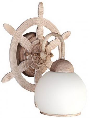 Бра Omnilux OML-50511-01 светильник настенный бра oml 50511 01 omnilux бра для гостиной бра для спальни
