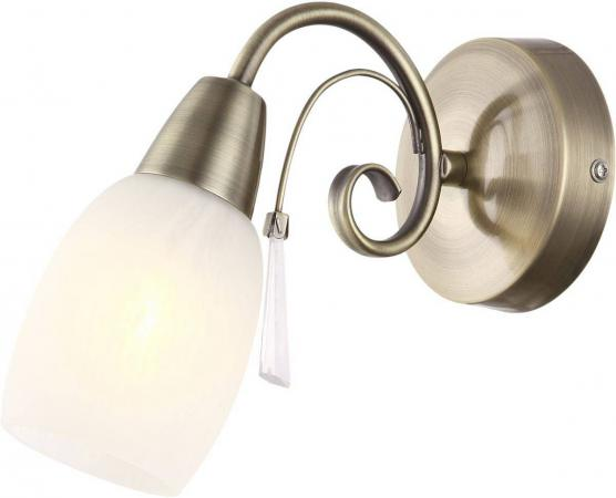 Бра Globo Forrest 54645-1W northern europe retro loft style wrought iron adujstable wall light coffee shop bars light aisle decoration lamp free shipping
