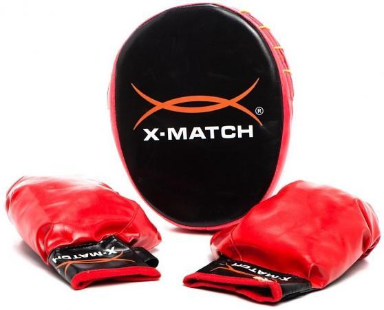 Набор для Бокса X-match 87903