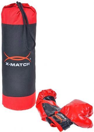 Набор для Бокса X-match, Д-170мм, Н-500мм, сетка 87706