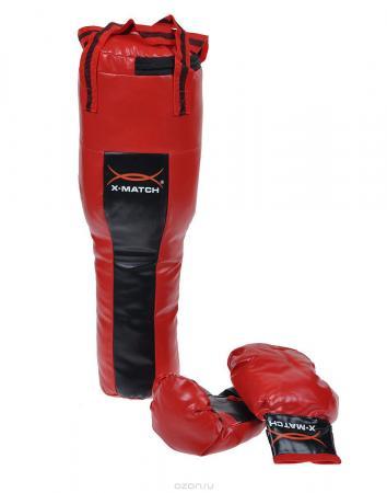 Набор для Бокса X-match, Д-150мм, H-100мм, сетка 87703