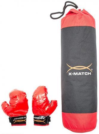Спортивная игра бокс X-Match Набор для Бокса спортивная игра дартс x match 15 дюймов 63524