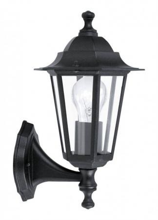 Уличный настенный светильник Eglo Laterna 4 22468 уличный настенный светильник eglo laterna 4 22463