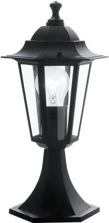 Уличный светильник Eglo Laterna 4 22472 стоимость