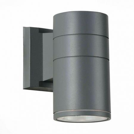 Купить Уличный настенный светодиодный светильник ST Luce SL561.701.01