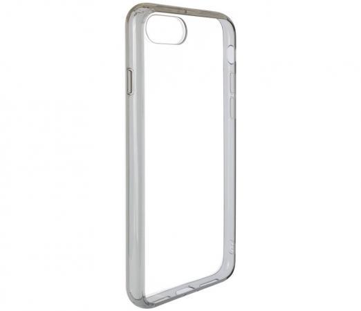 Накладка Ozaki O!coat Crystal+ для iPhone 7 прозрачный чёрный OC739BK ozaki oc112pr
