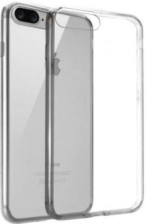 Накладка Ozaki O!coat Crystal+ для iPhone 7 Plus прозрачный OC747TR ozaki oc112pr