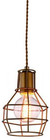 Подвесной светильник Arte Lamp 75 A9182SP-1BZ подвесной светильник arte lamp rome a4175sp 1bz