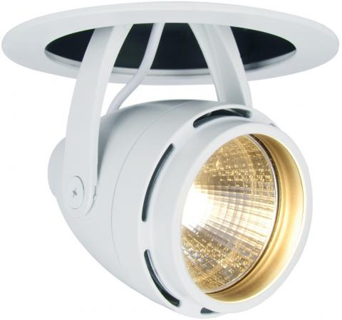 Светодиодный спот Arte Lamp Track Lights A3110PL-1WH arte lamp спот arte lamp track lights a6709ap 1wh