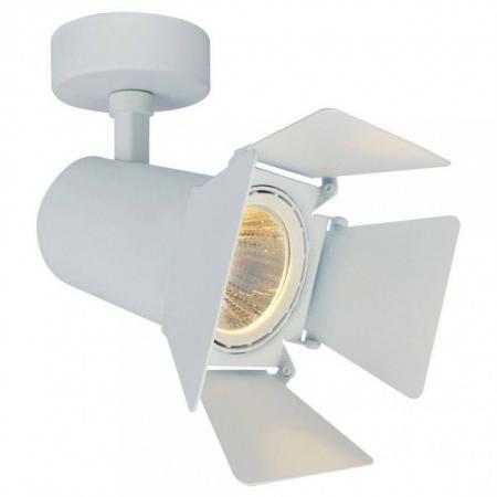 Светодиодный спот Arte Lamp Track Lights A6709AP-1WH arte lamp спот arte lamp track lights a6709ap 1wh