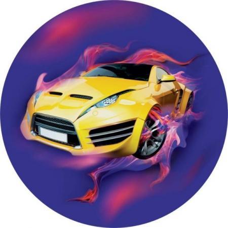 "Мяч Dema-Stil ""Машинка"" 23 см цены онлайн"