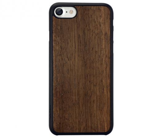 Накладка Ozaki O!coat 0.3+Wood для iPhone 7 коричневый OC736EB ozaki oc112pr