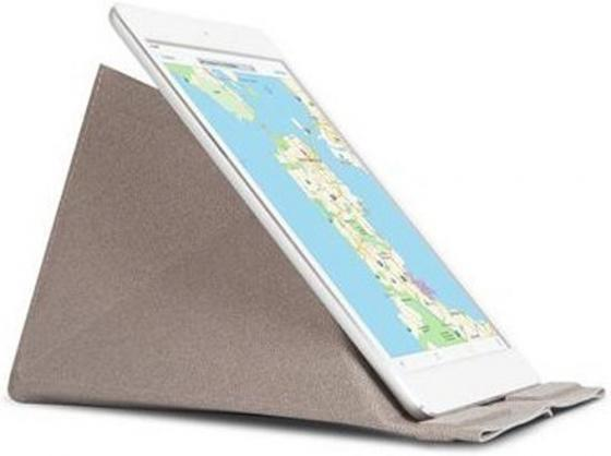 Чехол Moshi VersaPouch Min для iPad mini серый 99MO073741 цена