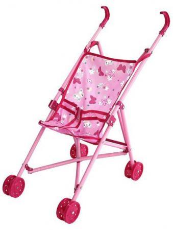 Коляска-трость Shantou Gepai, пластик 21.5*46*50.5 см PH968 коляски для кукол shantou gepai трость 11699b