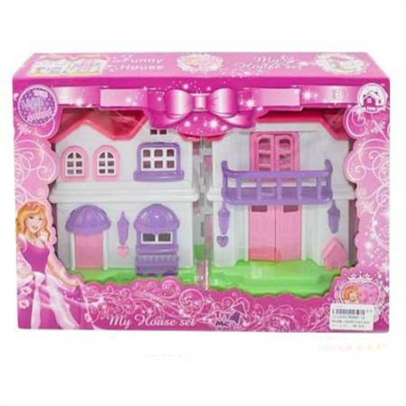 Домик Shantou Gepai My House BS866-1A сумка shantou gepai 9703a 59 розовый