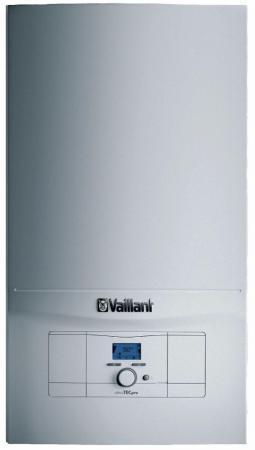 цена Газовый котёл Vaillant VUW 242/5-3 24 кВт онлайн в 2017 году