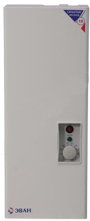 Электрический котёл Эван С1- 9 9 кВт электрический котел эван с1 30 380v