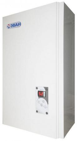 Электрокотел ЭВАН Комфорт Warmos IV- 7.5 (380 В) (Мощность, кВт: 7,5; Напряжение, В: 380) электрокотел эван novator 9