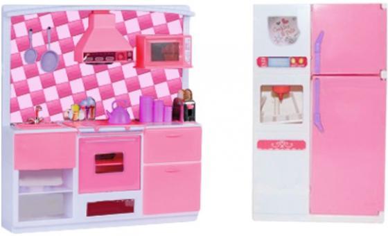 Набор мебели Shantou Gepai Уютный дом, кухня 2291 сумка shantou gepai 9703a 59 розовый