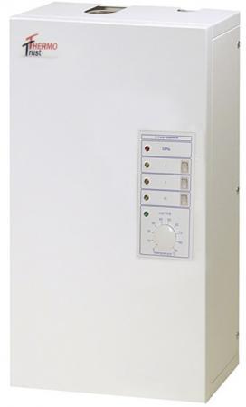 Электрический котёл ThermoTrust STi 7,5 (380 В) (Мощность, кВт: 7,5; Напряжение, В: 380) электрический котёл savitr star max 42квт