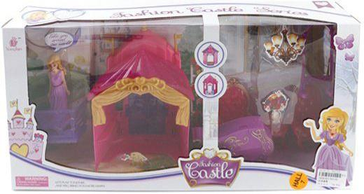 Набор мебели Shantou Gepai Castle SS010C сумка shantou gepai 9703a 59 розовый