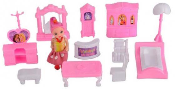 Игровой набор Shantou Gepai Мой замок мечты barbie игровой набор космический замок dpb51