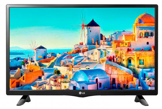 Телевизор LED 28 LG 28LH451U черный 1366x768 100 Гц HDMI USB 10 1inch lcd screen lcd display matrix for fpca 101027bv1 fpca 101027bv1