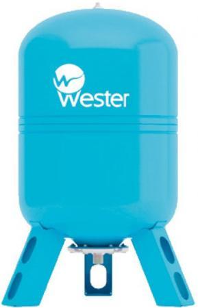 Гидроаккумулятор Wester  WAV  80 (Объем, л: 80) цена и фото