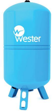 Гидроаккумулятор Wester  WAV 150 (Объем, л: 150) гидроаккумулятор wester wao 100 объем л 100