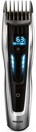 Машинка для стрижки волос Philips HC9450/15 чёрный машинка для стрижки волос philips hc5440 15 серебристый чёрный page 9