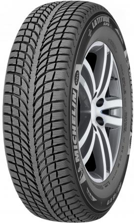 Шина Michelin Latitude Alpin 2 N0 275/45 R20 110V