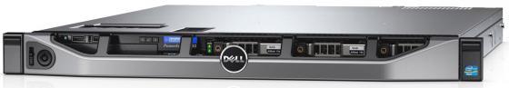Сервер Dell PowerEdge R430 210-ADLO-94 сервер dell poweredge r430 210 adlo 81
