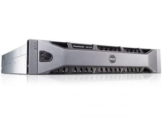 цена Дисковая полка Dell PV MD1220 210-30718-41