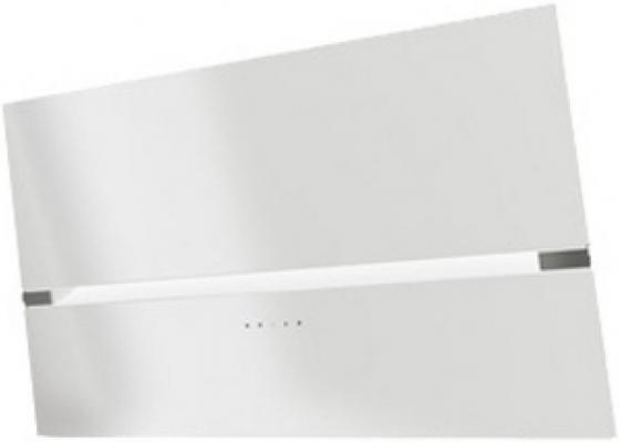 Вытяжка каминная Korting KHC 99080 GW белый цена