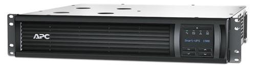 ИБП APC Smart-UPS SMT 1500VA 1000W SMT1500RMI2UNC ибп apc smart smc1500i 1500va