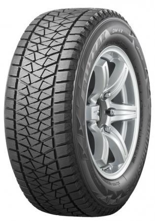 Шина Bridgestone Blizzak DM-V2 235/60 R17 102S