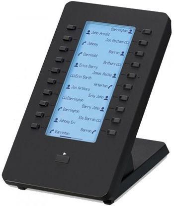 Модуль расширения Panasonic KX-HDV20RUB черный блок расширения panasonic kx ns520ru