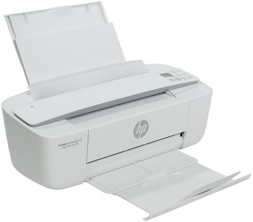 МФУ HP DeskJet Ink Advantage 3775 T8W42C цветное A4 8/5.5ppm 1200x1200dpi USB цена