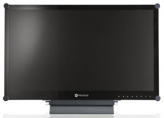 Монитор 24 Neovo NEOVO RX-24 черный TFT-TN 1920x1080 300 cd/m^2 3 ms HDMI DVI VGA S-Video BNC Аудио