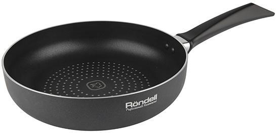 Сковорода Rondell 778-RDA 28 см алюминий сковорода rondell rda 778 arabesco